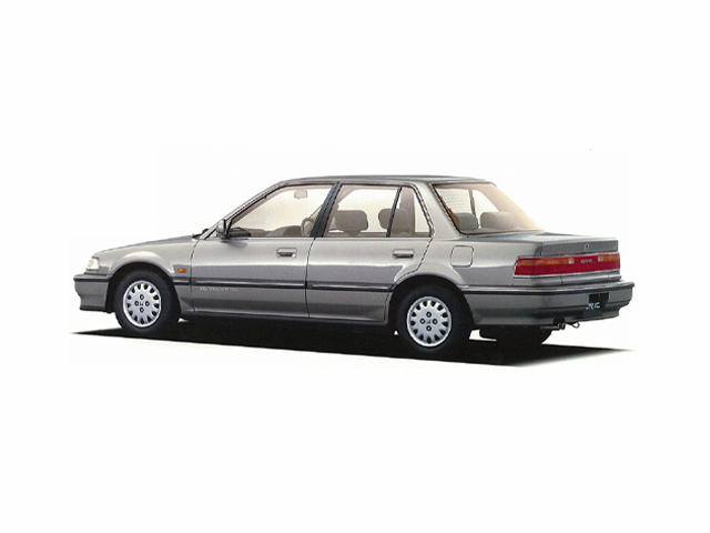 ホンダ シビックセダン 1990年9月〜モデル