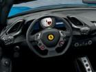 フェラーリ 488スパイダー 新型モデル