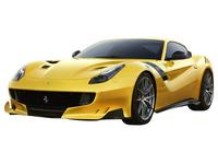 フェラーリ F12tdf