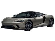 マクラーレン GT 新型・現行モデル