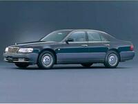 日産 シーマ 1997年9月〜モデルのカタログ画像