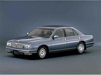 日産 シーマ 1995年5月〜モデルのカタログ画像
