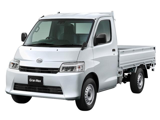 ダイハツ グランマックストラック 新型・現行モデル