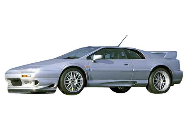 ロータス エスプリ 1993年1月〜モデル