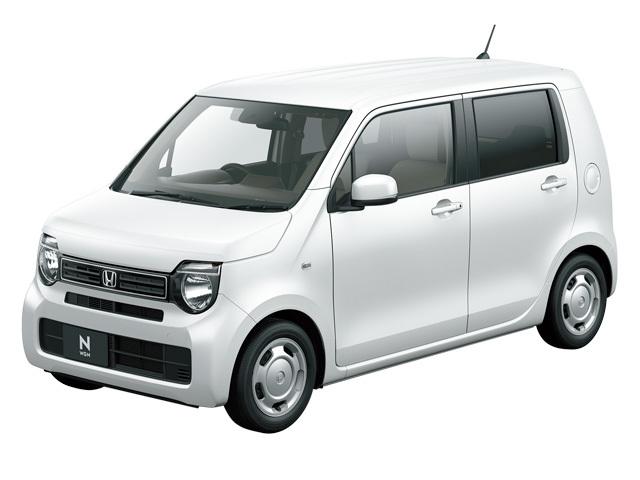 ホンダ N-WGN 新型・現行モデル