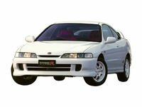 ホンダ インテグラタイプR 1996年9月〜モデルのカタログ画像
