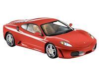 フェラーリ F430 2005年1月〜モデルのカタログ画像
