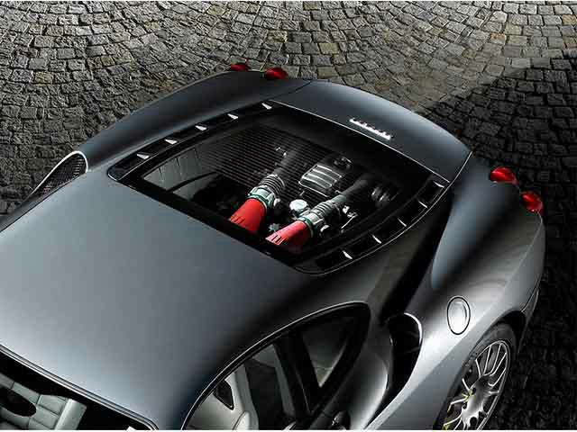 フェラーリ F430 2005年1月〜モデル