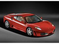 フェラーリ F430 2007年5月〜モデルのカタログ画像