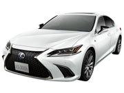 レクサス ES 新型・現行モデル