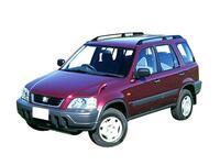 ホンダ CR-V 1996年9月〜モデルのカタログ画像
