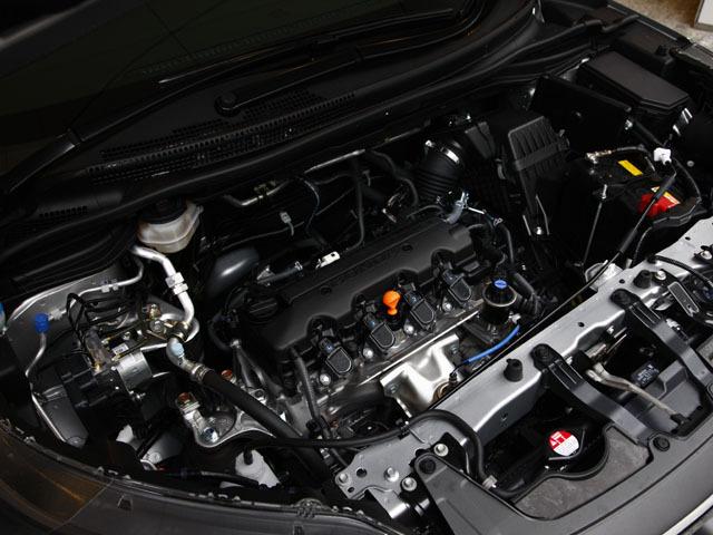 ホンダ CR-V 2014年4月〜モデル