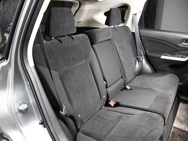 ホンダ CR-V 新型・現行モデル