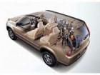 ホンダ CR-V 2002年10月〜モデル