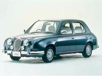 光岡自動車 ビュート 1993年1月〜モデルのカタログ画像