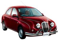 光岡自動車 ビュート 2014年6月〜モデルのカタログ画像