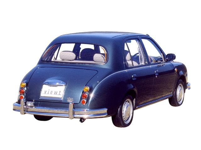 光岡自動車 ビュート 1995年4月〜モデル