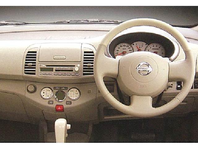 光岡自動車 ビュート 2008年3月〜モデル