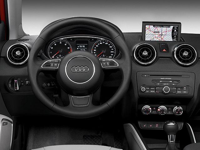 アウディ A1 新型・現行モデル