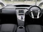 トヨタ プリウスPHV 2012年10月〜モデル