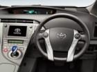 トヨタ プリウスPHV 2014年4月〜モデル