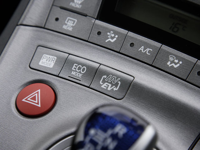 トヨタ プリウスPHV 新型・現行モデル