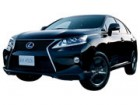 レクサス RXハイブリッド 新型・現行モデル