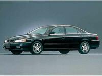 ホンダ インスパイア 1998年10月〜モデルのカタログ画像