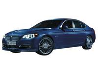 BMWアルピナ B5 2013年11月〜モデルのカタログ画像