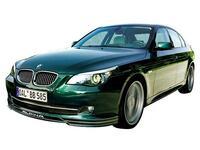 BMWアルピナ B5 2007年10月〜モデルのカタログ画像