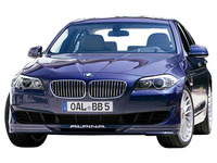BMWアルピナ B5 2012年4月〜モデルのカタログ画像