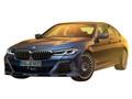 BMWアルピナ B5 2017年03月〜