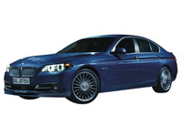 BMWアルピナ B5 2014年4月〜モデルのカタログ画像