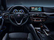 BMWアルピナ B5 2018年2月〜モデル