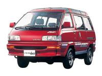 トヨタ ライトエース 1988年8月〜モデルのカタログ画像