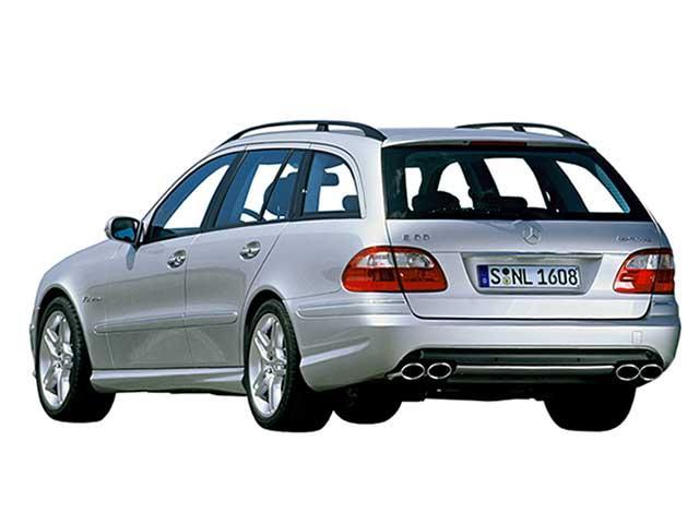 AMG Eクラスワゴン 新型・現行モデル