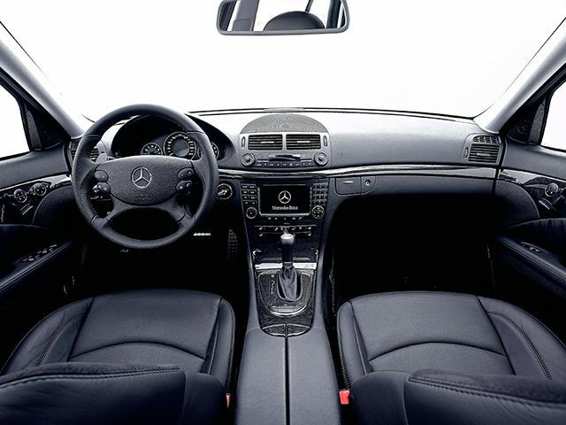 AMG Eクラスワゴン 2007年1月〜モデル