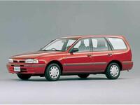 1993年8月〜モデル