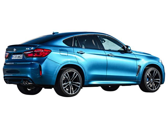 BMW X6 M 新型・現行モデル