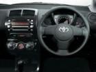 トヨタ ist 新型モデル