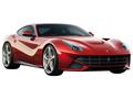 フェラーリ F12ベルリネッタ 2012年07月〜
