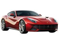 フェラーリ F12ベルリネッタ 2012年7月〜モデルのカタログ画像