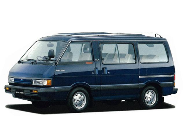 フォード スペクトロン 新型・現行モデル