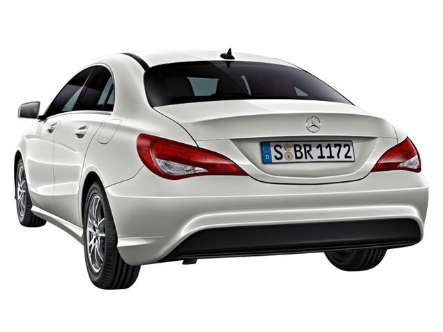 メルセデス・ベンツ CLAクラス 新型・現行モデル