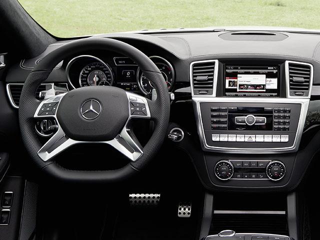 AMG GLクラス 新型・現行モデル
