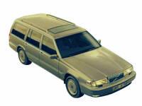 ボルボ V90 1997年2月〜モデルのカタログ画像