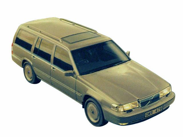ボルボ V90 新型・現行モデル