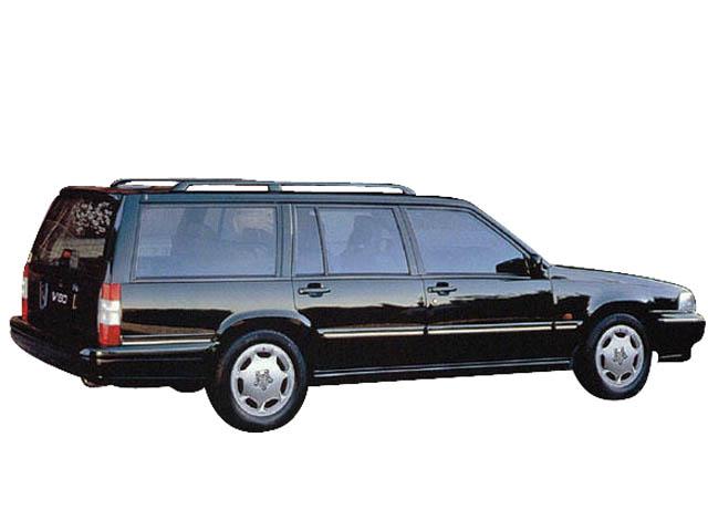 ボルボ V90 1997年2月〜モデル