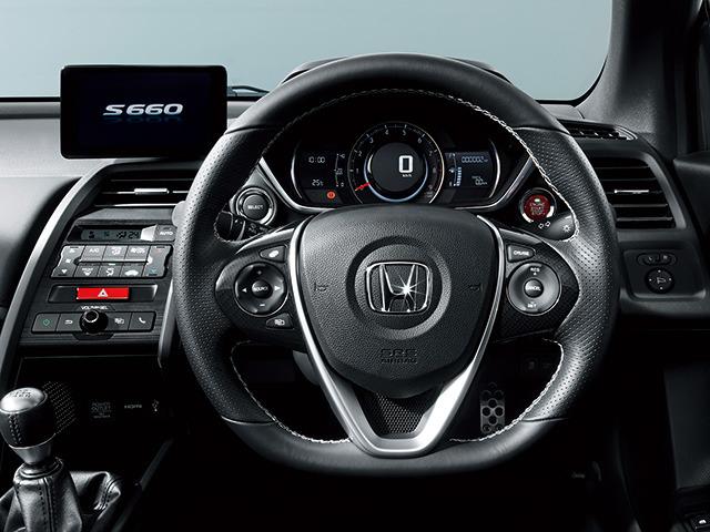 ホンダ S660 新型・現行モデル