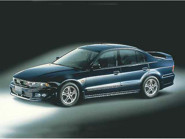 三菱 ギャラン 新型モデル